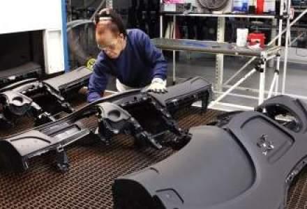 Producatorul spaniol de piese auto Antolin construieste o fabrica la Sibiu
