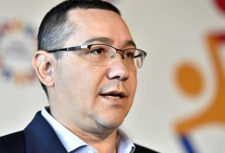 """Victor Ponta anunță eșecul moțiunii: """"Nu se întâmplă nimic mâine, rămânem cu Orban şi gaşca"""""""