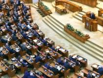 Parlamentul dezbate și...