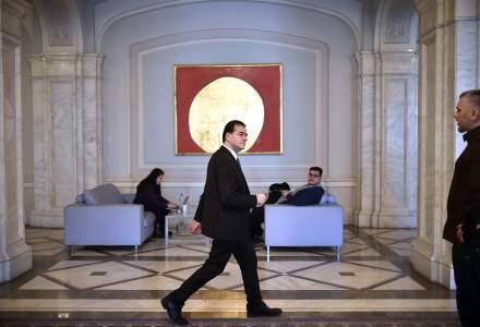 PSD nu a reușit să asigure cvorum în Parlament. Guvernul Orban rămâne în funcție