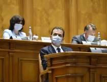 Orban, despre moţiunea de...
