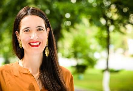 Clotilde Armand, candidata Alianței USR-PLUS la Primăria Sectorului 1: Avem o strategie de dezvoltare a sectorului care să pună capăt politicii de haos urban, asaltului spațiilor verzi