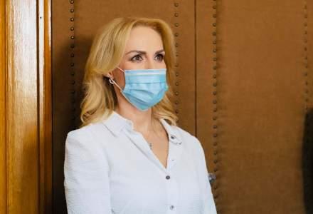 Gabriela Firea: Marţi începe programul de acordare a unui stimulent financiar pentru donatorii de plasmă vindecaţi de COVID-19