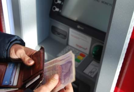 Mai multe ATM-uri din stațiunile bulgărești percep o taxă de retragere de 10-15%