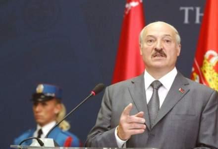 Preşedintele Belarusului, Aleksandr Lukaşenko, declarat persona non grata în ţările baltice