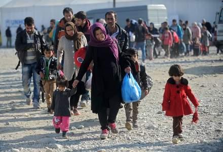 Grecia mai ridică încă un gard la granița cu Turcia pentru a opri migranții