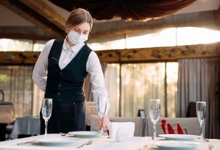 DOCUMENT: Cum vor funcționa restaurantele începând de mâine