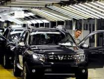 Uzina Dacia produce 1.313...