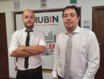 Rubin 2000 deschide cinci noi...