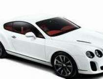 Bentley va produce cel mai...