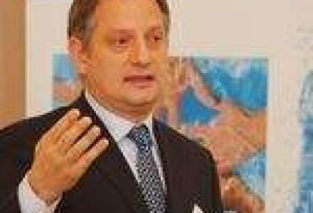 Seful Fresenius NephroCare: Inca lucram cu un curs de 3,5 lei/euro