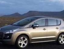 Peugeot expune la Geneva in...