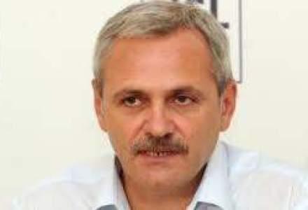 Liviu Dragnea: Nu renuntam la descentralizare; am pregatit pasii de urmat pentru Guvern si Parlament
