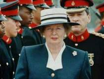 Margaret Thatcher, personaj...