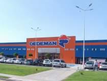 Dedeman inaugurează vineri, 4...