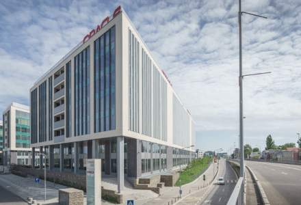 Resolution Property și Zeus Capital Management au cumpărat proiectul de birouri Floreasca Park din Capitală