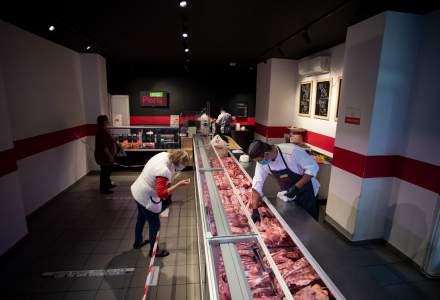Bogdan Grama, directorul Abatorului Periș: În următoarea perioadă ne putem aștepta la fluctuații ale prețului cărnii de porc