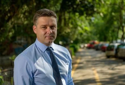 Ciprian Ciucu, candidatul PNL la primăria Sectorului 6: Antreprenorii se plâng de birocrație, șpagă și infrastructură