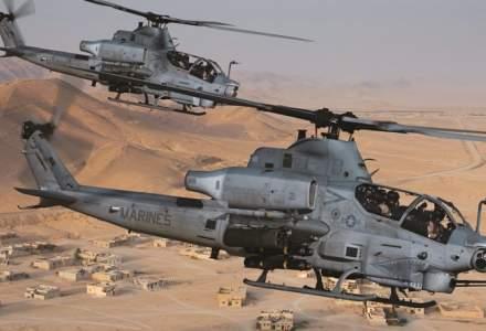 ROMAERO şi Sikorsky semnează un memorandum în vederea înfiinţării în România a unui centru regional de întreţinere a elicopterelor