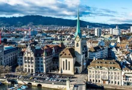 Elveția vrea să reducă imigrația din țările UE, pe seama căreia pun scumpirea locuințelor și lipsa locurilor de muncă