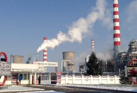 Rafinăria Petrotel Lukoil, amendată cu 100.000 de lei pentru poluare cu hidrogen sulfurat