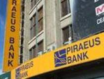 Grecii de la Piraeus Bank au...