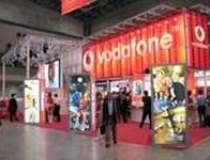 Vodafone, amendata cu 7.000...