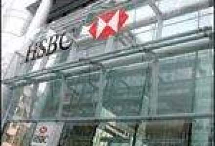 HSBC vrea sa-si mareasca capitalul cu 17,7 mld. dolari