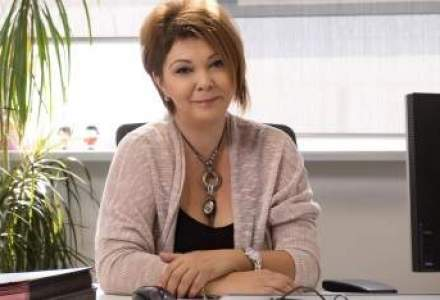 Claudia Ion, Kanad D: Vrem sa crestem cu 30% in 2014. Suntem nevoiti sa marim preturile