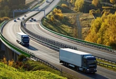 Comisia Europeană a aprobat o investiţie de 875,5 milioane euro pentru autostrada Sibiu-Piteşti