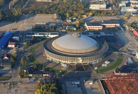 NEPI Rockcastle vrea să cumpere terenul de la Romexpo cu banii primiți de la AFI