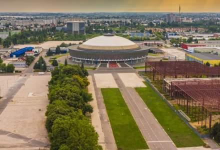 CCIR: Declarația NEPI despre terenul Romexpo aduce prejudicii proiectului Iulius