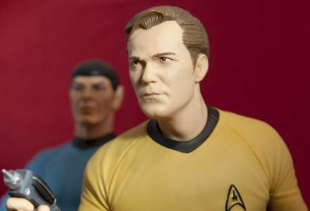 Star Trek introduce primul personaj transgender şi primul personaj non-binar din istoria sa
