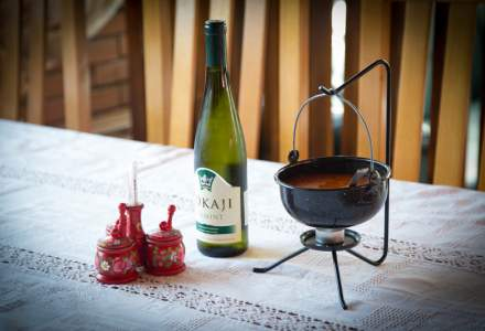 Review restaurant George Butunoiu: Casa Ungurească