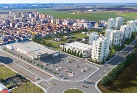 Impact a primit autorizaţia de construire pentru încă 5 blocuri de locuinţe