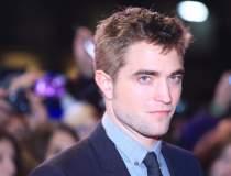 Robert Pattinson, confirmat...
