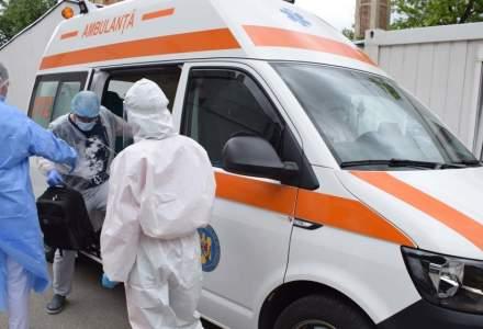 Coronavirus, 4 septembrie: mai puține cazuri noi de infectari, dar mai multe decese
