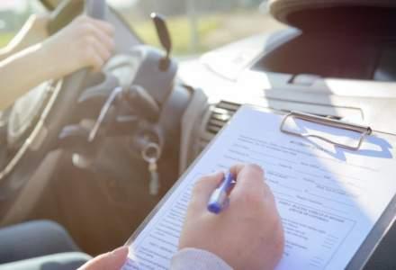 MAI actualizează lista de state pentru care permisele auto se preschimbă fără examen