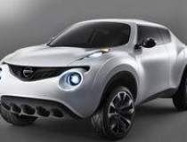 Nissan prezinta la Geneva...