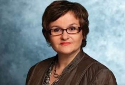 Cine este prima femeie din consiliul director al Bancii Centrale Europene
