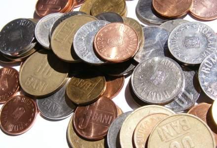 INS: Câştigul salarial mediu net a crescut la 3.372 de lei în iulie