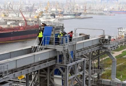 Havrileţ: Investitorii vor extrage anul viitor din Marea Neagră 10% din consumul de gaze al ţării