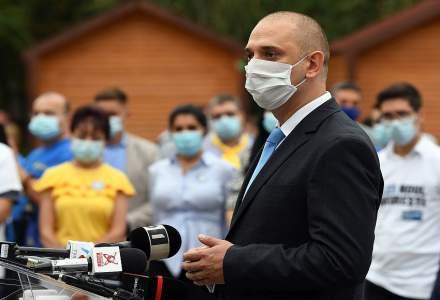 Radu Mihaiu, candidat la Primăria Sectorului 2: Vreau mai puțini oameni care mută hârtii și mai mulți care să intre în contact cu problemele cetățeniilor