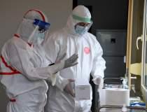 Coronavirus în România: 1.136...