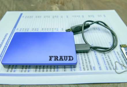 Pandemia împinge fraudele din oflline în online