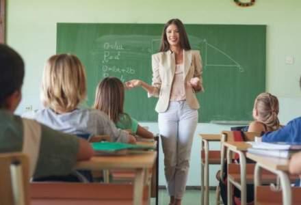 Cum se pregătește județul Constanța pentru deschiderea anului școlar. Se dorește montarea unor plexiglas