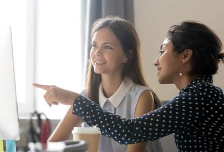 Joburile și programele de internship preferate de tinerii aflați la început de drum în carieră