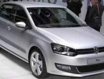 Noul VW Polo a fost prezentat...