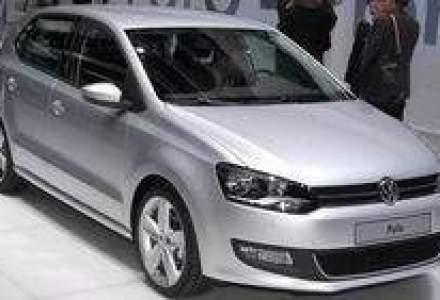 Noul VW Polo a fost prezentat la Geneva