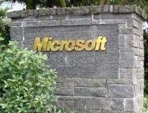 Microsoft: In cadrul...